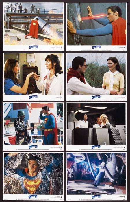 Superman 3 DvdRip by Cinewax ( Net) preview 2